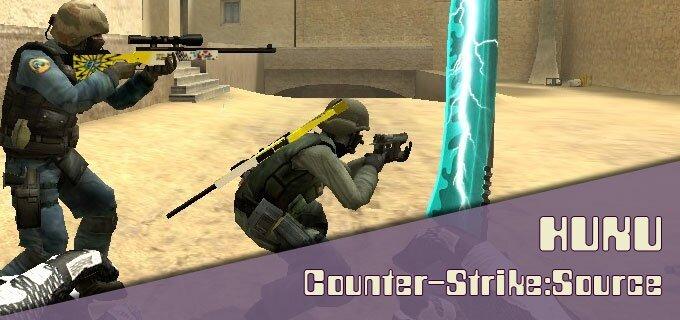 Крутые ники Counter-Strike Source