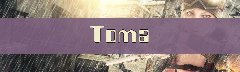 Ники для имени Тома